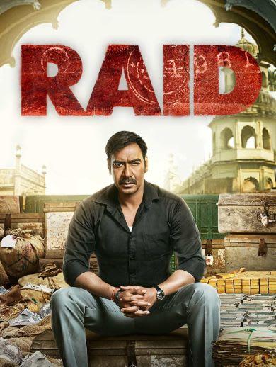 Watch Raid Full Movie Hindi Crime Movies In Hd On Hotstar
