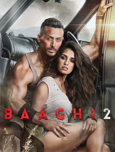 baaghi 2 hindi movie songs download pagalworld