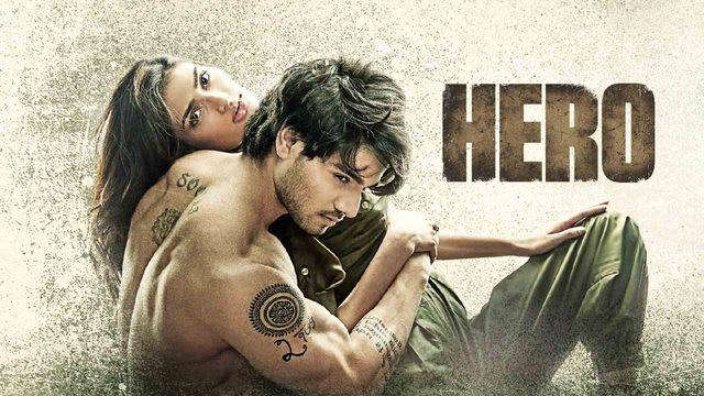 Hero Full Movie Watch Hero Film On Hotstar