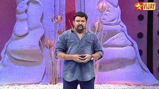 Watch Neeya Naana TV Serial Episode 16 - Whiz Kids Visit Full Episode on  Hotstar