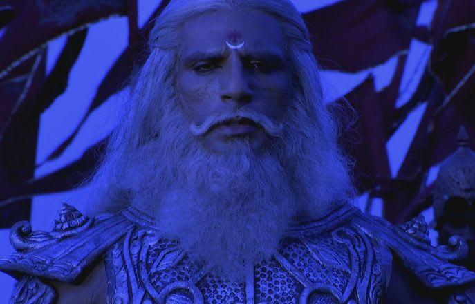 Watch Mahabharat TV Serial Episode 3 - Pandavas look to defeat Bhishma Full  Episode on Hotstar