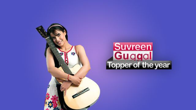 suvreen guggal topper of the year songs