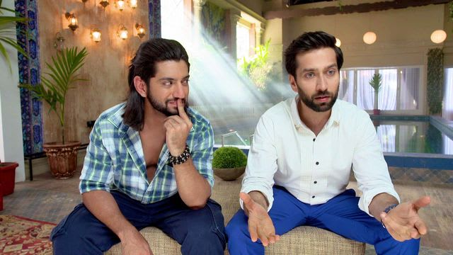 Watch Ishqbaaz TV Serial Episode 6 - Omkara's Advice to Shivaay Full  Episode on Hotstar