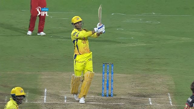 2018: CSK Give RCB a Lesson in Chasing