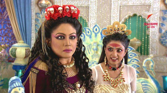 Watch Kiranmala TV Serial Episode 28 - Nagin Conspires against Kiranmala  Full Episode on Hotstar