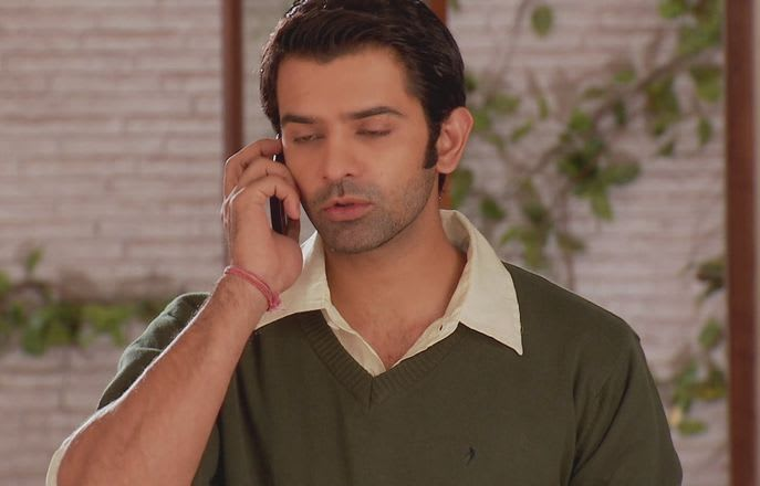 Watch Iss Pyar Ko Kya Naam Doon TV Serial Episode 18 - Arnav gets dizzy  Full Episode on Hotstar