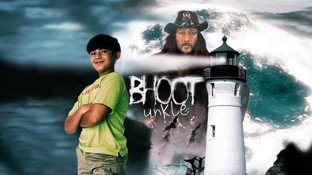 Watch Bhoot Unkle Full Movie, Hindi Kids Movies in HD on Hotstar