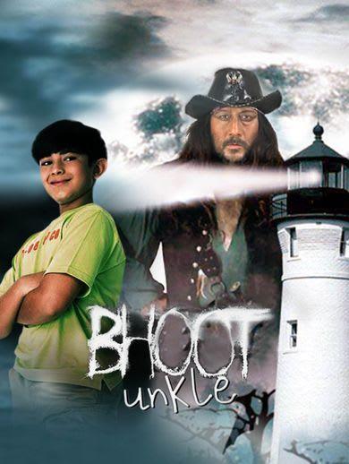 Watch Bhoot Unkle Full Movie, Hindi Kids Movies in HD on Hotstar