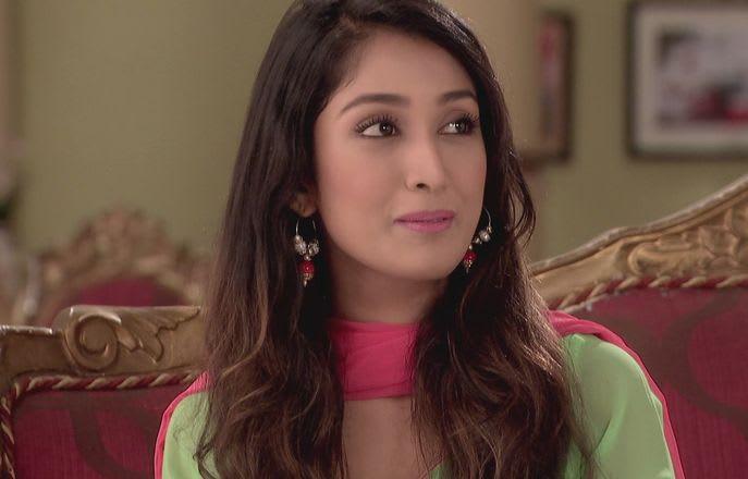 Watch Ek Veer Ki Ardaas - Veera TV Serial Episode 23 - Bansuri gifts a gold  necklace to Simran Full Episode on Hotstar