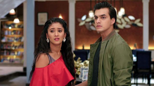 Watch Yeh Rishta Kya Kehlata Hai TV Serial Episode 57 - Kartik, Naira's  Concern for Aryan Full Episode on Hotstar