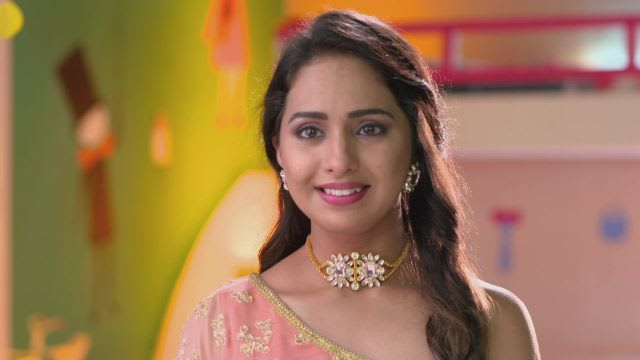 Watch Naamkarann TV Serial Episode 40 - KK, Saisha's Engagement Full  Episode on Hotstar