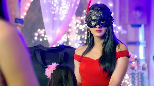 Watch Naamkarann TV Serial Episode 57 - Avni's Plan to Mislead Vidyut Full  Episode on Hotstar