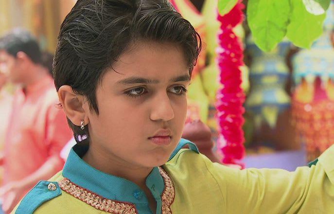 Watch Ek Veer Ki Ardaas - Veera TV Serial Episode 11 - Baldev gets jealous  Full Episode on Hotstar