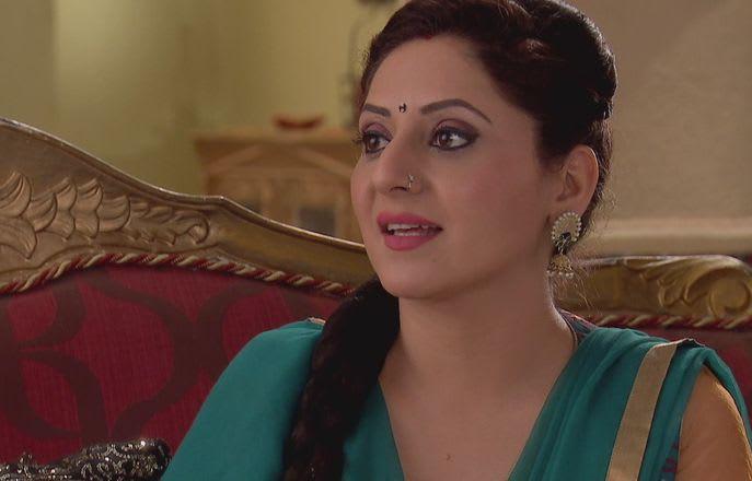 Watch Ek Veer Ki Ardaas - Veera TV Serial Episode 18 - Bansari plots  against Ranvijay Full Episode on Hotstar