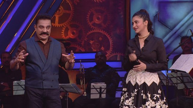 Watch Bigg Boss TV Serial Episode 15 - Groove Before You Move! Full Episode  on Hotstar