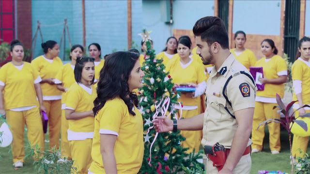 Watch Naamkarann TV Serial Episode 43 - Avni Humiliates Neil Full Episode  on Hotstar