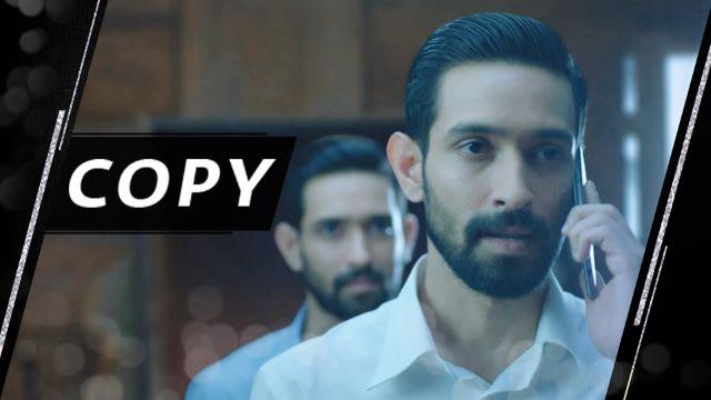 Copy Full Movie, Watch Copy Film on Hotstar