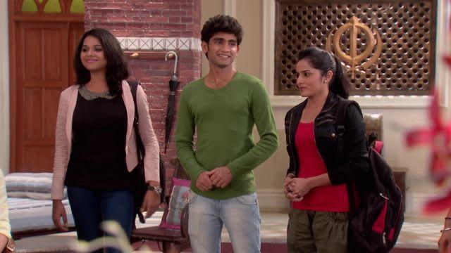 Watch Manasaveera TV Serial Episode 112 - Veera's Friends Visit Her Full  Episode on Hotstar