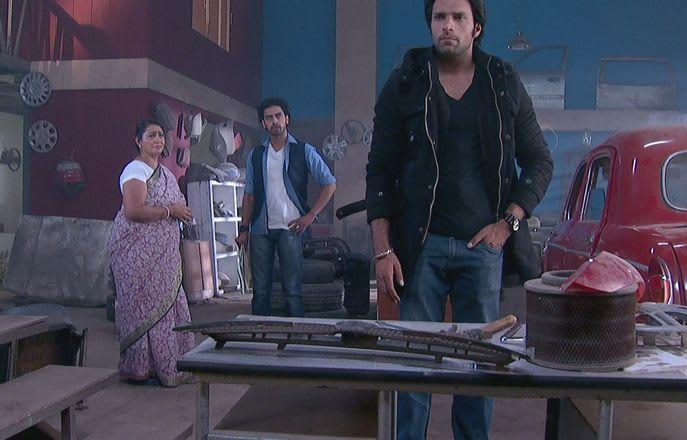 Watch Har Yug Mein Aaega Ek Arjun TV Serial Episode 133 - Another  supernatural case Full Episode on Hotstar
