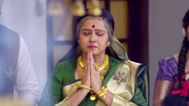 Watch Shree TV Serial Episode 1 - An Heir is Born Full Episode on Hotstar