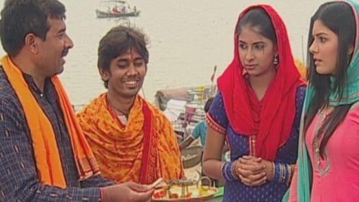 Watch Mann Kee Awaaz Pratigya TV Serial Episode 14 - Money in the
