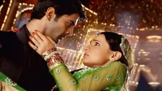 Watch Iss Pyar Ko Kya Naam Doon TV Serial Episode 14 - Khushi