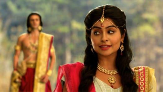 Siya Ke Ram Serial Full Episodes, Watch Siya Ke Ram TV Show