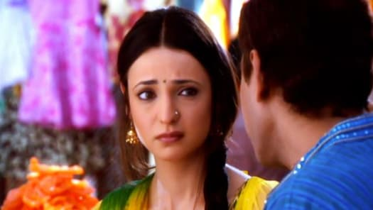 Watch Iss Pyar Ko Kya Naam Doon TV Serial Episode 19 - Arnav and
