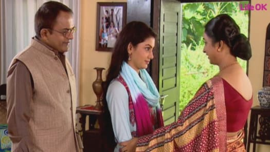 Dil Se Di Dua    Saubhagyavati Bhava Serial Full Episodes, Watch Dil