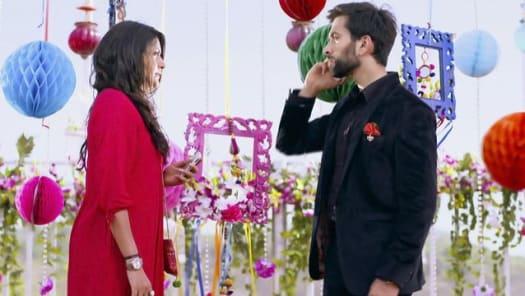 Watch Priyamanasam TV Serial Episode 263 - Anika, Shiva Win