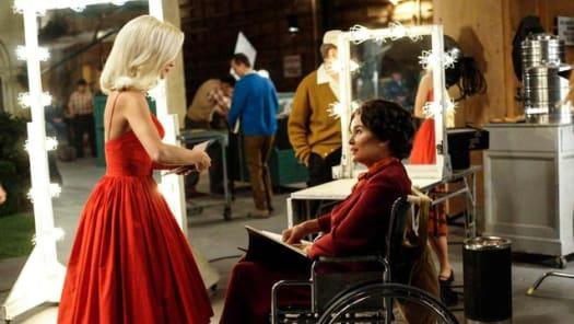 Watch Feud: Bette and Joan Season 1 Episode 8 Online on Hotstar
