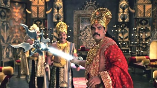 Watch Sri Subrahmanya Charitham TV Serial Episode 7 - Tarakasura to Destroy  the Shakti Full Episode on Hotstar