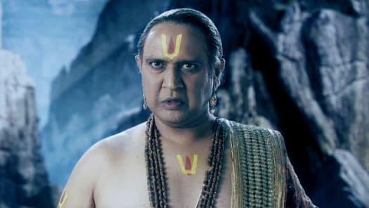 Watch Hara Hara Mahadeva TV Serial Episode 1 - Parvati's