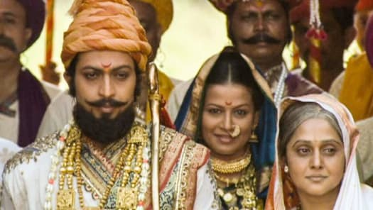 Watch Raja Shivchhatrapati TV Serial Episode 1 - Shivaji's Crowned As The  King Full Episode on Hotstar