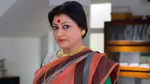 Watch Ardhangini TV Serial Episode 44 - Ishwari's V-day Celebration