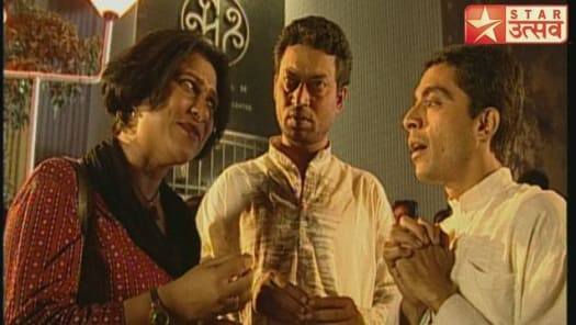 Watch Star Bestsellers TV Serial Episode 14 - Last Train To Mahakali