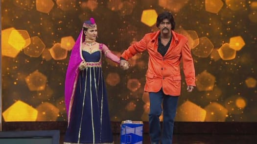 The Great Indian Laughter Challenge Serial Full Episodes, Watch The