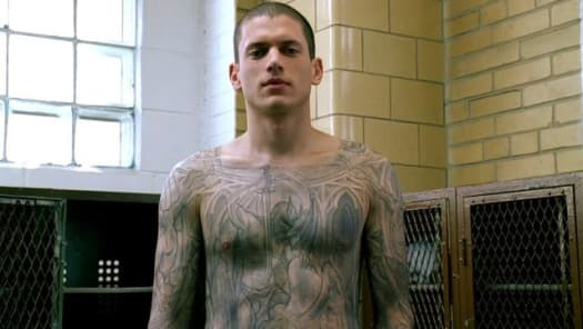 Prison Break Tv Series Full Episodes Watch Prison Break Tv