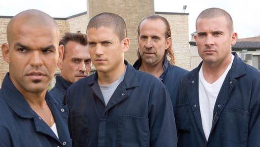 Watch Prison Break Season 3 Episode 1 Online On Hotstar