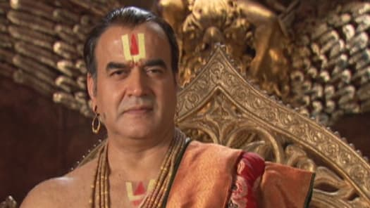Watch Devon Ke Dev    Mahadev TV Serial Episode 17 - Daksh