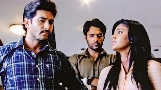 Watch Arjun TV Serial Episode 7 - ACP Arjun Returns! Full Episode on