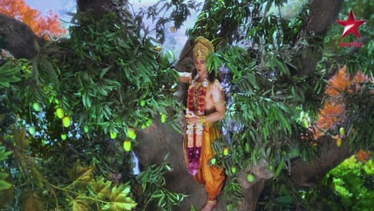 Watch RadhaKrishn - Theme Song Online (HD) for Free on hotstar com