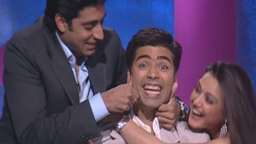 Watch Koffee With Karan TV Serial Episode 10 - Prabhas, Rana