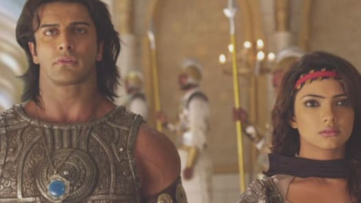 The Adventures Of Hatim Serial Full Episodes, Watch The Adventures