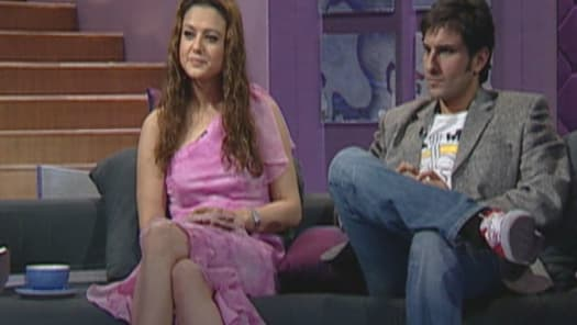 Watch Koffee With Karan TV Serial Episode 2 - Akshay Kumar