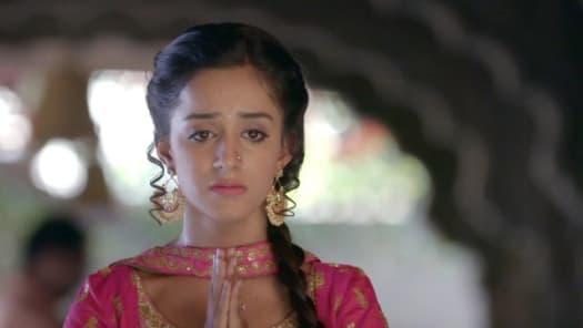 Watch Kaalabhairava Rahasyam TV Serial Episode 34 - Shakti Devi