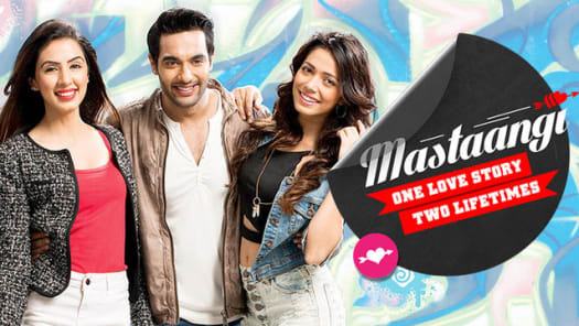 Watch Channel V Serials & Shows Online on hotstar com