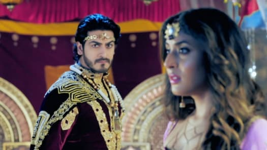 Watch Prem Ya Paheli - Chandrakanta TV Serial Episode 2