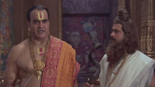 Watch Devon Ke Dev    Mahadev TV Serial Episode 36 - Nandi's