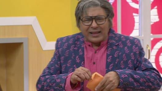 Watch Comedy Classes TV Serial Episode 6 - Sanam Teri Kasam